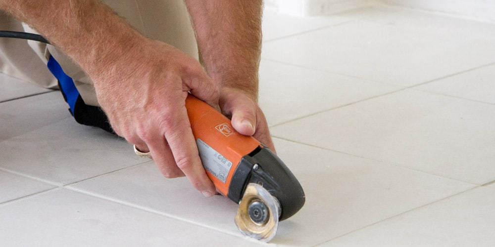 Who To Call For Your Ashburn Grout Repair In Northern Virginia
